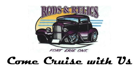 Come Cruise with Us